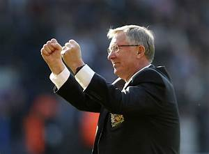 Ferguson's Legacy Lives On As United Beat Spurs To Lift ...