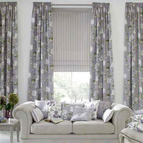 home interior design and interior nuance modern living room curtains