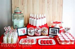 Valentine Days Decorations S Day Crafts Party Ideas For ...