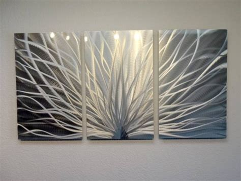 Best + Of Decorative Metal Wall Art Panels
