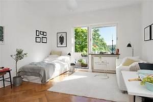 Mini Apartment Einrichten : single wohnung einrichten ~ Markanthonyermac.com Haus und Dekorationen