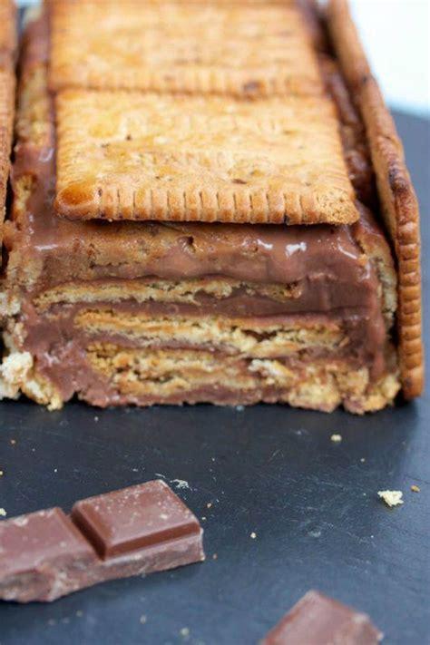 17 meilleures id 233 es 224 propos de desserts sans cuisson sur snacks sans cuisson