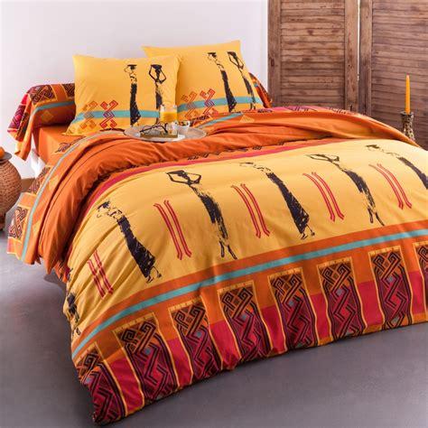 linge de lit bamako coton blancheporte