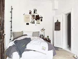 Vintage Zimmer Einrichten : vintage schlafzimmer jesper anna wohnideen einrichten ~ Markanthonyermac.com Haus und Dekorationen