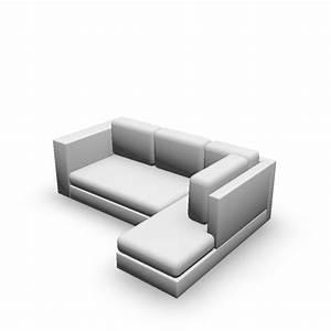 Couch L Form Grau : l form couch einrichten planen in 3d ~ Markanthonyermac.com Haus und Dekorationen