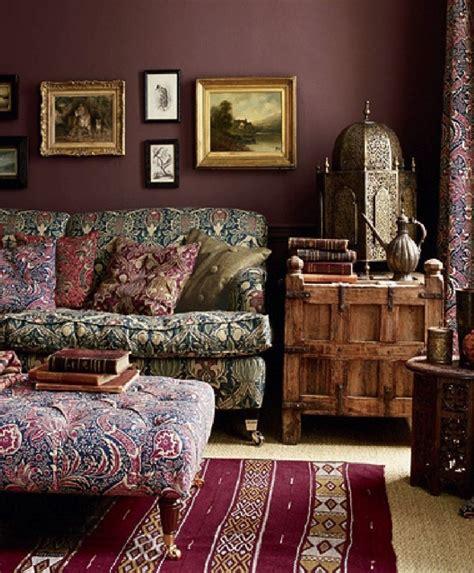 bohemian living room ophelia s adornments may 2012