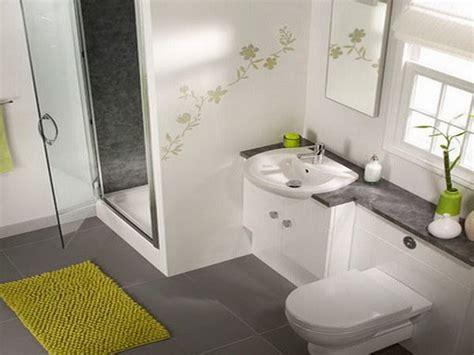Good Decorating Ideas For A Small Bathroom
