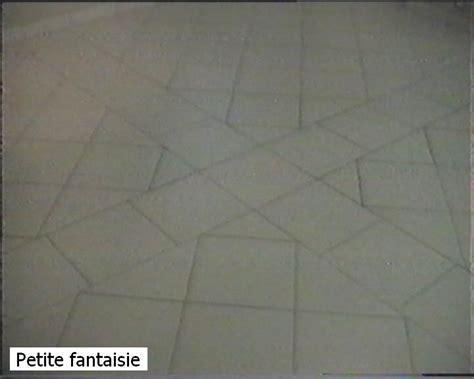 avantages d un carrelage en pos 233 en diagonale