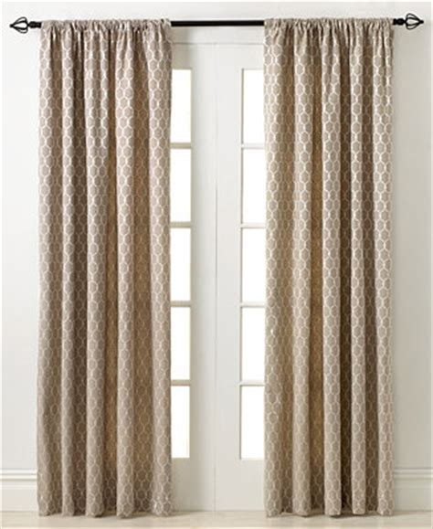 miller curtains penwood 50 quot x 84 quot panel window
