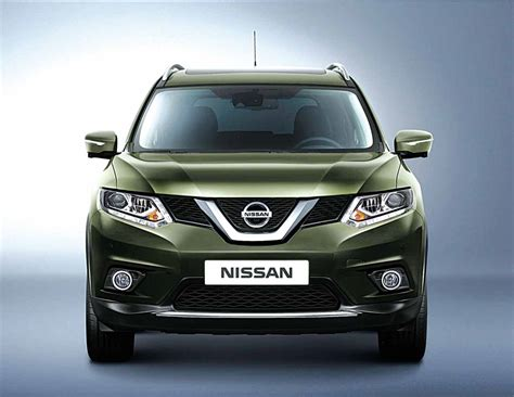 Nissan Announces World's First Bioethanol Fuel Cell Car