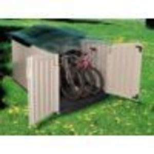 roughneck slide lid shed roughneck modular slide lid storage shed reviews