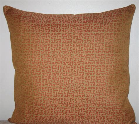 key decorative pillow cover 24x24 in high