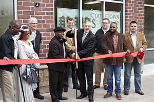 LINC celebrates Southtown Square | The Rapidian