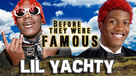 Youtube Soul Boat by Lil Yachty Before They Were Famous Youtube