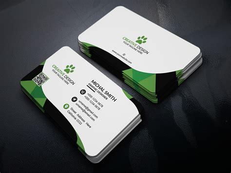 Business Card Template » Business Card Templates