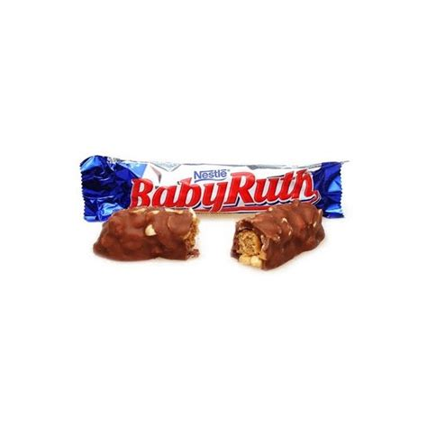 Baby Ruth 59.5g   USA Foods