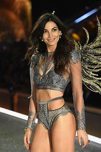 The 12 Official Victoria's Secret Angels You Don't Want to ...