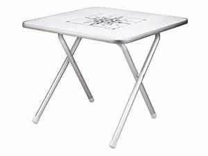 Küchentisch 60 X 60 : talamex tafel 60 x 60cm aqua shop kampen ~ Markanthonyermac.com Haus und Dekorationen