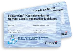 Boat License Quebec by Quebec Boat License Online Boating Course And Exam