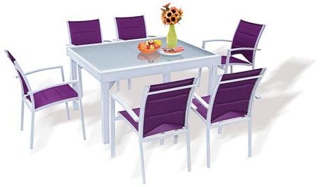 solde table de jardin 0 ensemble table et chaise de jardin gifi advice for your home 1461