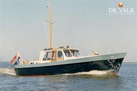 Motor Yacht Te Koop by Koopmans Motorjacht Motor Yacht For Sale De Valk Yacht