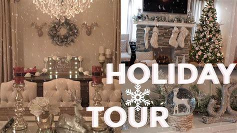R Home Decor Dombivli : Christmas Home Decor Tour 2017 Edition!