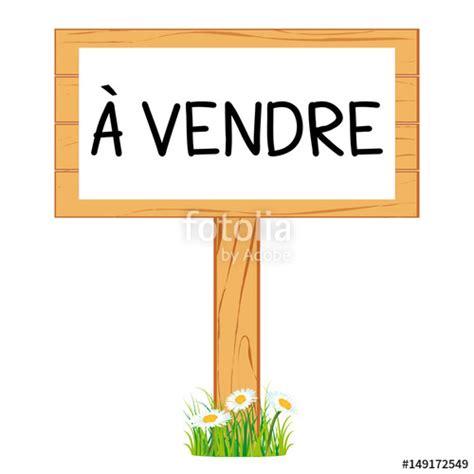 quot panneau d affichage en bois 224 vendre agence immobili 232 re ou vente particulier quot fichier