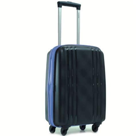 valise cabine 50 cm noir mixte davidt s bagages