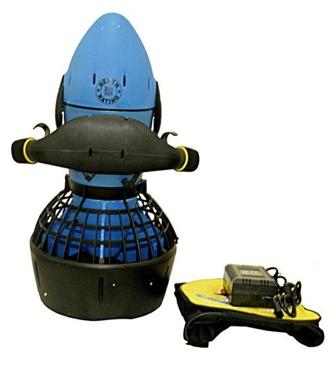 Water Scooter In Mumbai by Adraxx Water Scooter For Sea And Pools Blue Best Price In