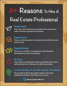 Keeping Current Matters | Top 5 A+ Reasons to Hire a Real ...