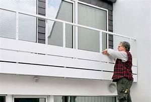 Vogelhaus Für Balkongeländer : balkonbr stung ~ Markanthonyermac.com Haus und Dekorationen