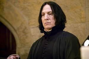 Book Talk: Severus Snape, a hero or a bully? - The Sassologist
