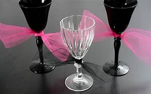 Pompons Aus Tüll Basteln : einfarbiges dekoband aus t ll 10 m pink g nstig kaufen bei ~ Markanthonyermac.com Haus und Dekorationen