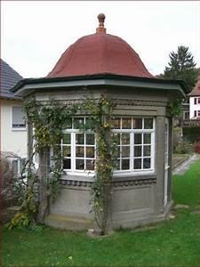Gartenhäuser Aus Stein : gartenpavillon stein ~ Markanthonyermac.com Haus und Dekorationen