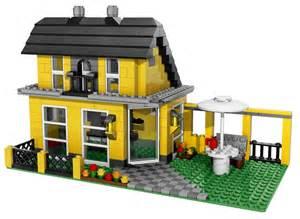lego creator la maison de vacances jouet pour enfants