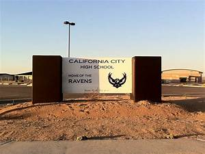 California City High School - Middle Schools & High ...