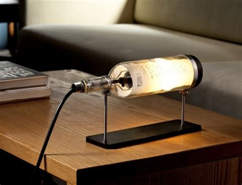 25+ Diy Bottle Lamps Decor Ideas That Will Add Uniqueness Delta Bathtub Faucet Handle Replacement How To Unclog A Drain With Plunger Remove Old Caulk From On Slab Brown Shower Combo Refinishing Maine Sliding Doors