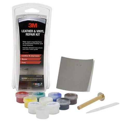 Boat Seat Repair Kit by 3m Leather Vinyl Repair Kit 3m 08579 Repair Leather