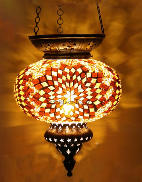 turkish pendant lights turkish style colourful mosaic pendant l 22 cm mediterranean pendant