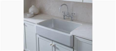 standard plumbing supply product kohler k 6489 0 whitehaven self trimming 36 quot x 22