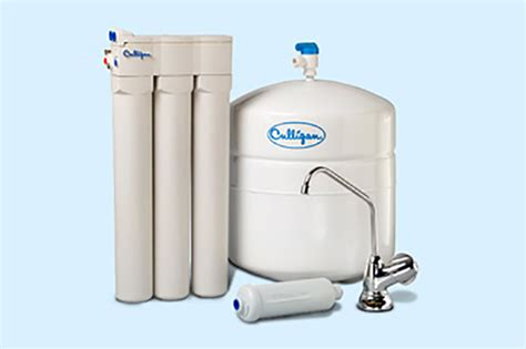 How Reverse Osmosis Works  Hey Culligan