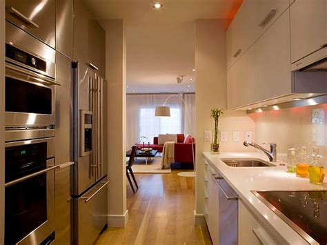 5 Most Popular Kitchen Layouts
