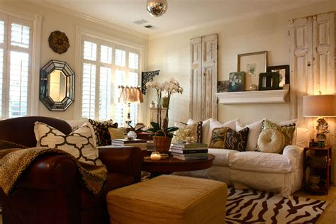 Home Decoration : Vintage Interior Design