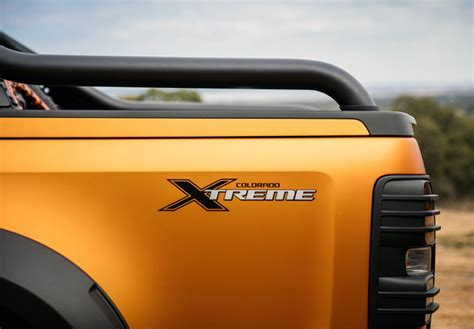 want chevrolet s colorado xtreme show vehicle you can