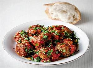 Pasta med kødboller i tomatsauce – a'la Lady og Vagabonden