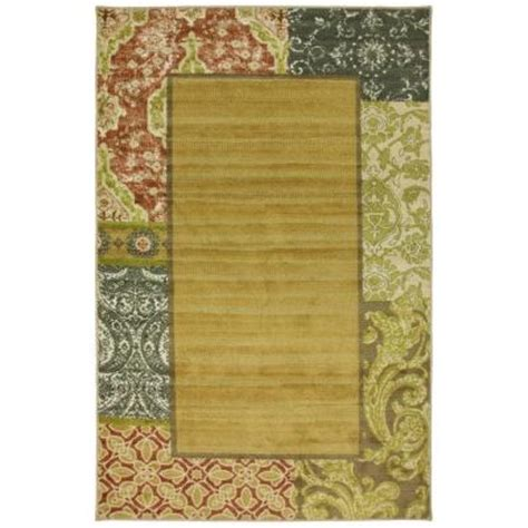 the home depot area rugs mohawk home metz 8 ft x 10 ft area rug 371791 the home