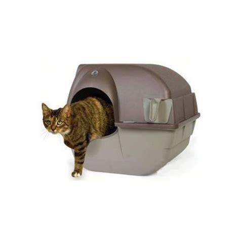 demavic maison de toilette chat auto nettoyante grand mod 232 le pas cher achat vente