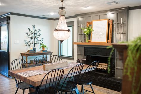 All Things Magnolia Homes Fixer Upper On Pinterest