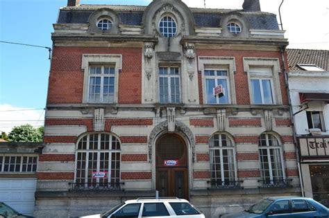 a vendre maison de ma 238 tre 15 mn de valenciennes 25 de lille superbe bourgeoise 224 vendre 224 st