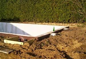 Stahlwandpool In Erde Einlassen : pool anlegen in 13 schritten obi ~ Markanthonyermac.com Haus und Dekorationen